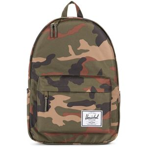 Classic X-Large Rucksack, camouflage, zoom bei OUTFITTER Online