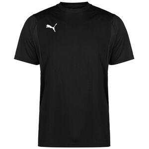 Liga Training Fussballtrikot Herren, schwarz / weiß, zoom bei OUTFITTER Online