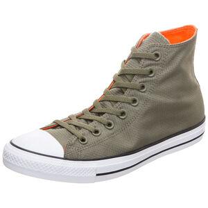 Chuck Taylor All Star High Sneaker Herren, Grün, zoom bei OUTFITTER Online
