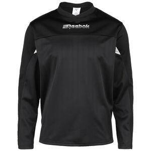 Meet You There Jersey Trainingsshirt Herren, schwarz / weiß, zoom bei OUTFITTER Online
