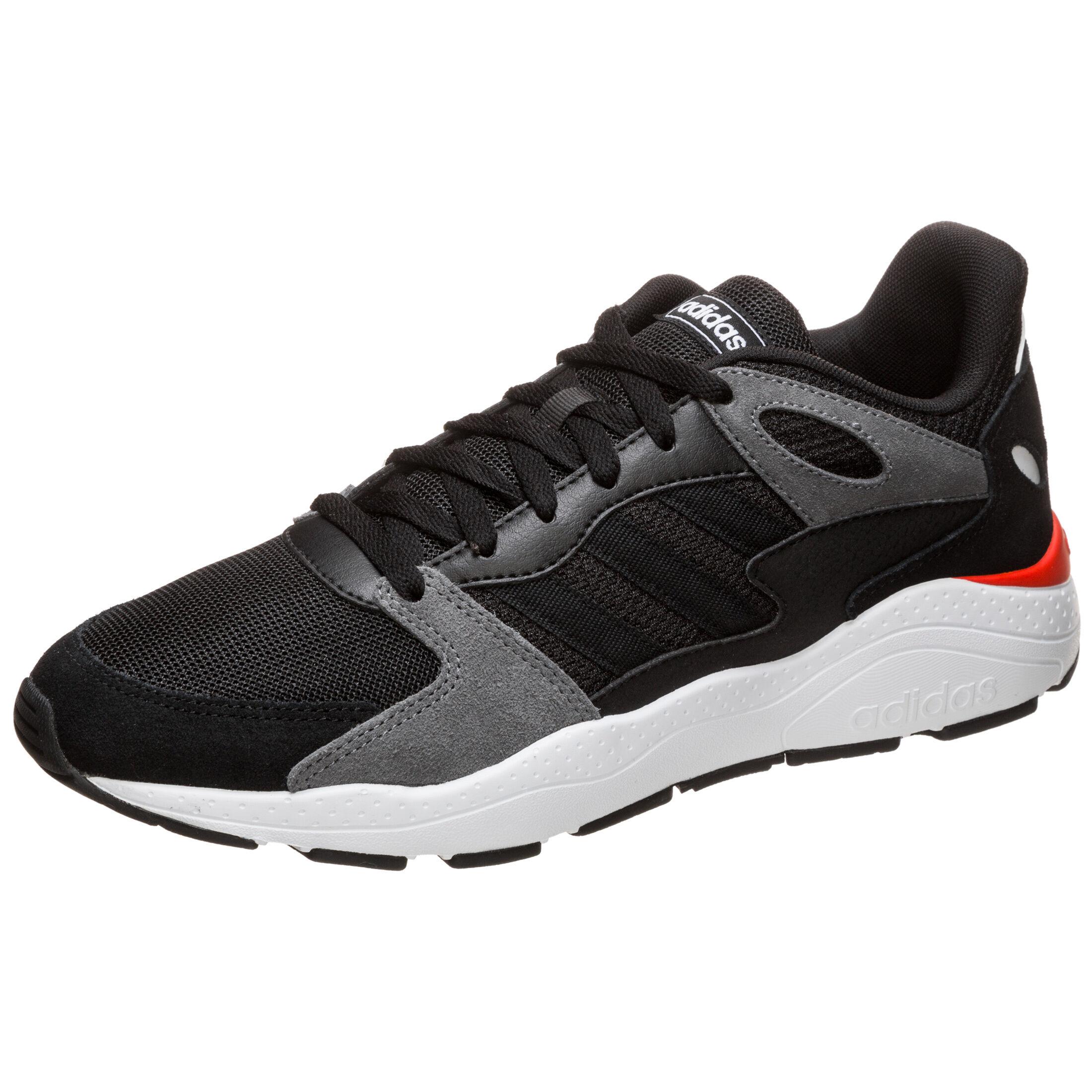 adidas sneaker herren schwarz grau