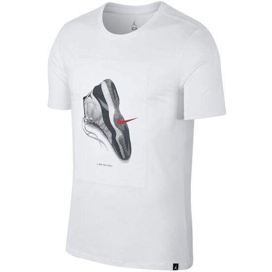 AJ11 CNXN T-Shirt Herren, weiß, zoom bei OUTFITTER Online