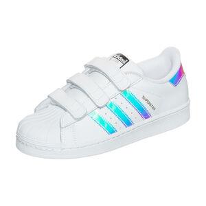 Superstar CF Sneaker Kinder, Weiß, zoom bei OUTFITTER Online