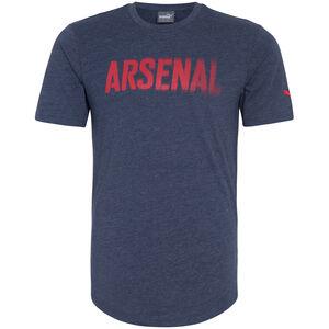 Arsenal London Fan T-Shirt Herren, dunkelblau / rot, zoom bei OUTFITTER Online