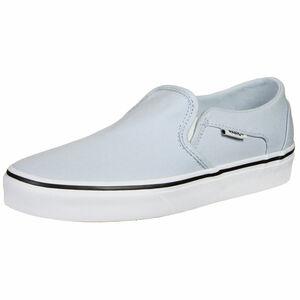 Asher Sneaker Damen, blau / weiß, zoom bei OUTFITTER Online