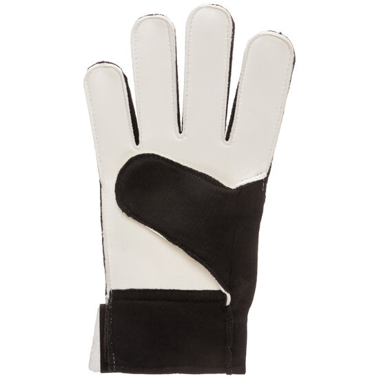 One Grip 4 Torwarthandschuh, schwarz / blau, zoom bei OUTFITTER Online