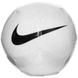 Pitch Team Fußball, weiß / schwarz, zoom bei OUTFITTER Online
