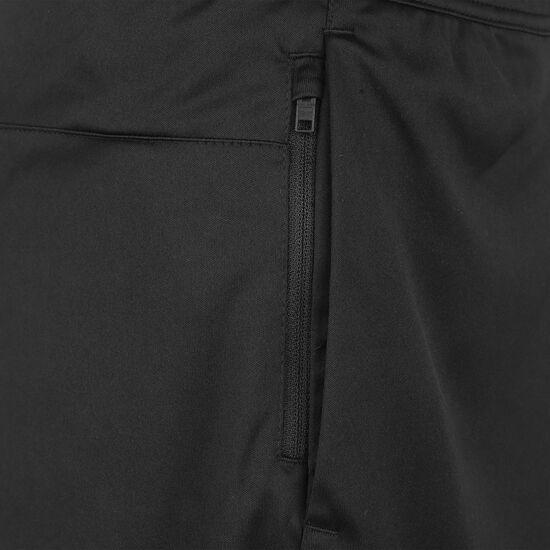 Knit Trainingsshort Herren, schwarz, zoom bei OUTFITTER Online
