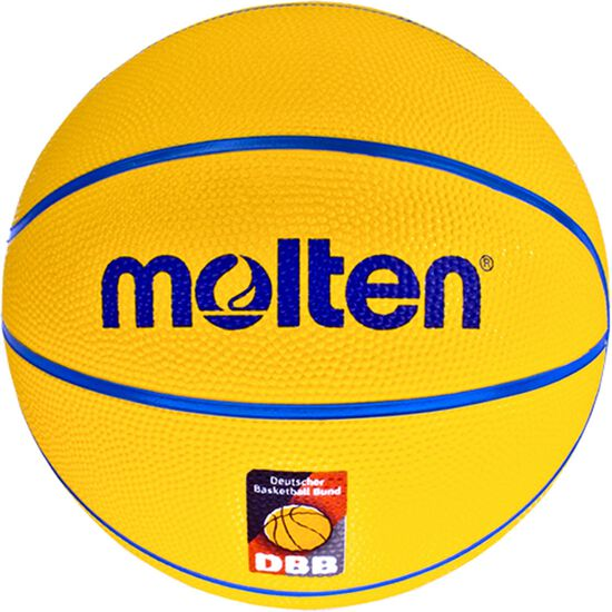 SB4-DBB Mini-Basketball, , zoom bei OUTFITTER Online