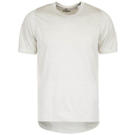 FreeLift 360 Gradient Graphic Trainingsshirt Herren, beige, zoom bei OUTFITTER Online