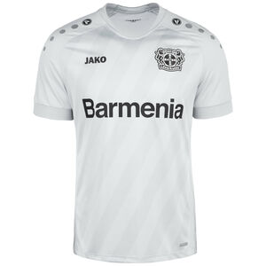 Bayer 04 Leverkusen Trikot 3rd 2019/2020 Herren, grau, zoom bei OUTFITTER Online