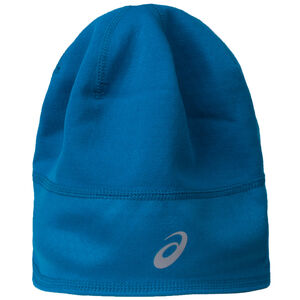 Thermal Beanie, dunkelgrün, zoom bei OUTFITTER Online