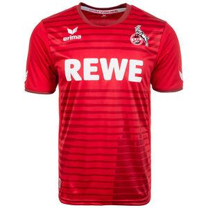 1.FC Köln Trikot Away 2017/2018 Herren, Rot, zoom bei OUTFITTER Online