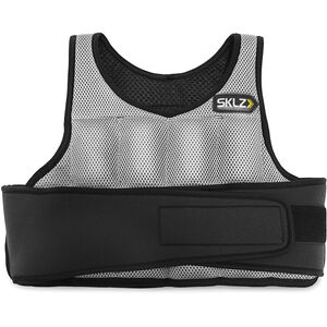 Weighted Vest Gewichtsweste, , zoom bei OUTFITTER Online