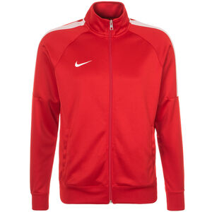 Team Club Trainingsjacke Herren, Rot, zoom bei OUTFITTER Online