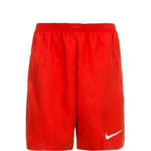 Laser IV Dri-FIT Trainingsshort, rot / weiß, zoom bei OUTFITTER Online