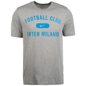Inter Mailand Dri-FIT T-Shirt Herren, dunkelgrau, zoom bei OUTFITTER Online