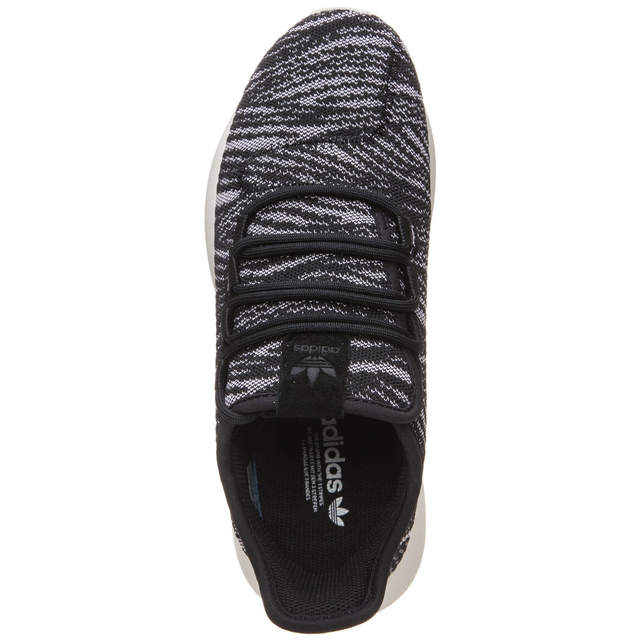 adidas Originals Sneaker Tubular Shadow Junior Grau Schuhe, Größe:36