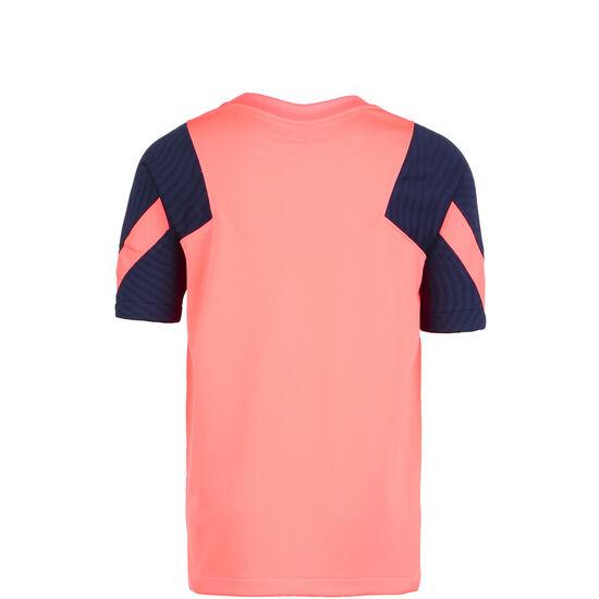 Tottenham Hotspur Breathe Strike Trainingsshirt Kinder, korall / dunkelblau, zoom bei OUTFITTER Online