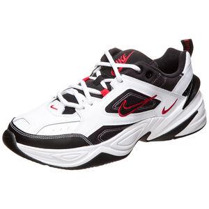 M2K Tekno Sneaker Herren, weiß / rot, zoom bei OUTFITTER Online