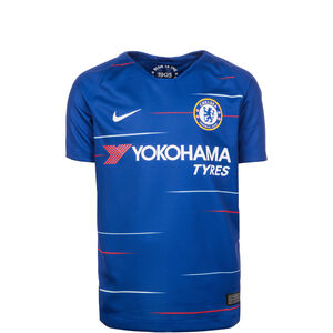 FC Chelsea Trikot Home Stadium 2018/2019 Kinder, Blau, zoom bei OUTFITTER Online