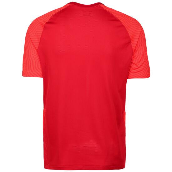 Strike II Fußballtrikot Herren, rot / weiß, zoom bei OUTFITTER Online