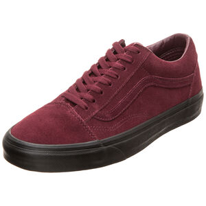 Old Skool Sneaker, Rot, zoom bei OUTFITTER Online
