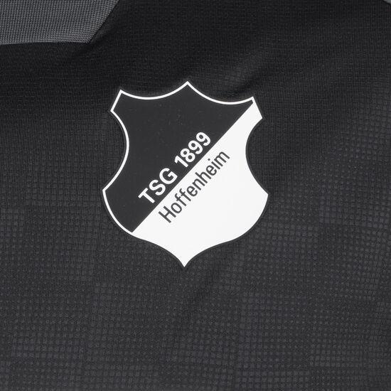 TSG 1899 Hoffenheim Trikot 3rd 2019/2020 Herren, schwarz / grau, zoom bei OUTFITTER Online