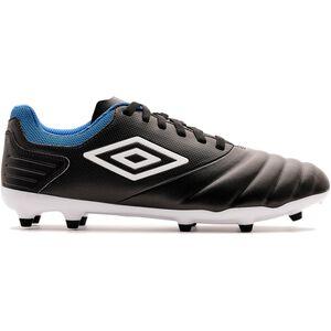 Tocco Club FG Fußballschuh Herren, schwarz / blau, zoom bei OUTFITTER Online