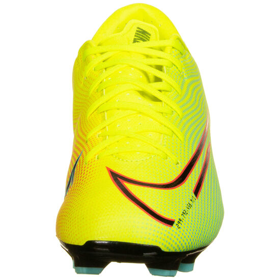 Mercurial Vapor 13 Academy MDS MG Fußballschuh Herren, gelb / grün, zoom bei OUTFITTER Online