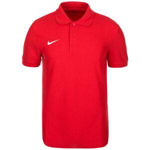 Core Poloshirt Herren, Rot, zoom bei OUTFITTER Online