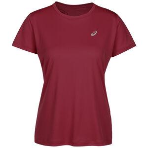 Silver SS T-Shirt Damen, weinrot, zoom bei OUTFITTER Online
