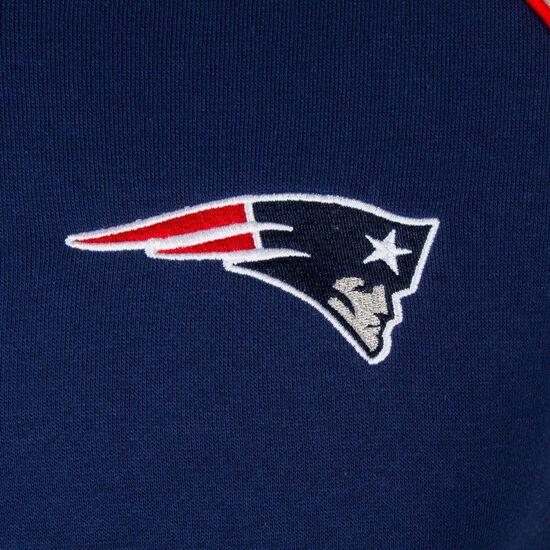NFL New England Patriots Letterman Jacke Herren, Blau, zoom bei OUTFITTER Online