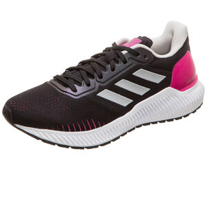 Solar Ride Laufschuh Damen, schwarz / pink, zoom bei OUTFITTER Online
