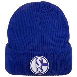 FC Schalke 04 Icon Beanie, , zoom bei OUTFITTER Online