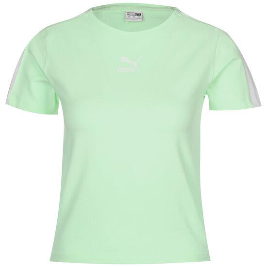 Classics Tight T-Shirt Damen, mint, zoom bei OUTFITTER Online