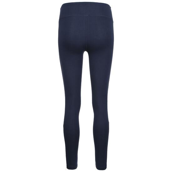Essentials Icon Track Leggings Damen, dunkelblau, zoom bei OUTFITTER Online
