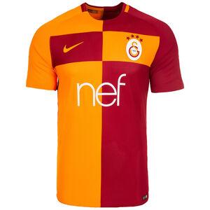 Galatasaray Istanbul Vapor Match Trikot Home 2017/2018 Herren, Rot, zoom bei OUTFITTER Online