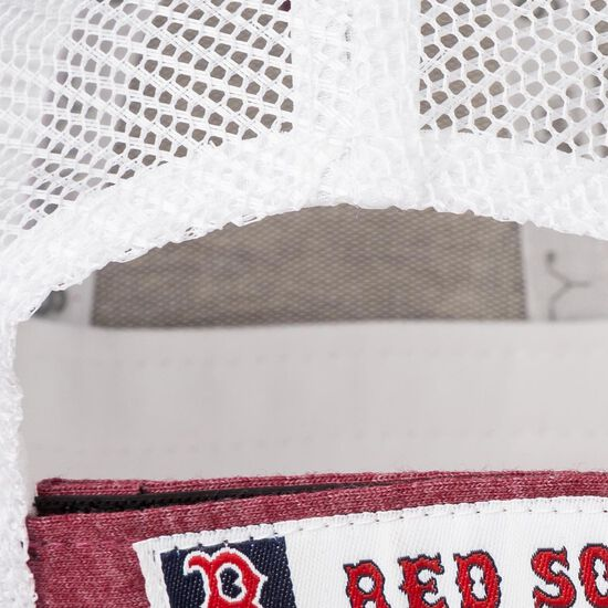 9Forty MLB Boston Red Sox Trucker Cap, , zoom bei OUTFITTER Online