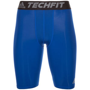 TechFit Base Trainingstight Herren, Blau, zoom bei OUTFITTER Online