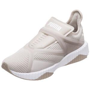 Defy Cage Sneaker Damen, grau / weiß, zoom bei OUTFITTER Online