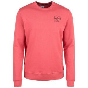 Crewneck Sweatshirt Herren, korall, zoom bei OUTFITTER Online