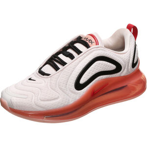 Air Max 720 Sneaker Damen, rosa / schwarz, zoom bei OUTFITTER Online