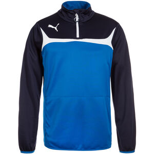 Esito 3 Trainingsshirt Herren, Blau, zoom bei OUTFITTER Online