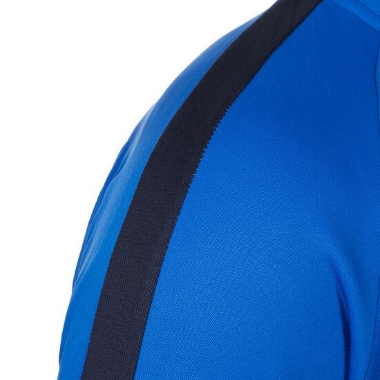 Dry Academy 18 Drill Longsleeve Herren, blau / dunkelblau, zoom bei OUTFITTER Online