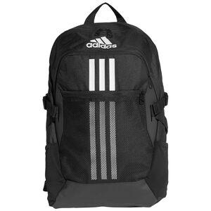 Tiro Primegreen Sportrucksack, schwarz / weiß, zoom bei OUTFITTER Online