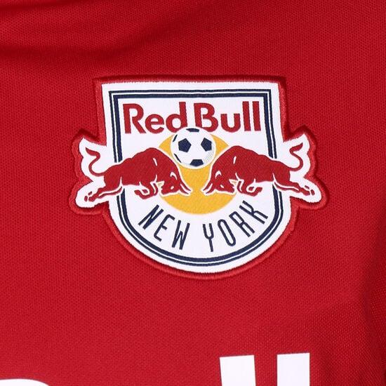 New York Red Bulls Trainingssweat Herren, rot / weiß, zoom bei OUTFITTER Online