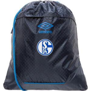 FC Schalke 04 UX Accuro Gymsack Turnbeutel, , zoom bei OUTFITTER Online