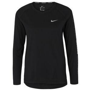 Tailwind Laufshirt Damen, schwarz / silber, zoom bei OUTFITTER Online