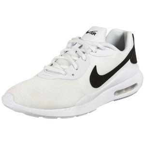 Air Max Oketo Sneaker Herren, weiß / schwarz, zoom bei OUTFITTER Online